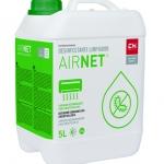 Limpiador desinfectante AIRNET height=