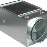 Cajas filtrantes F5 / F6 / F7 / F8 / F9 - Serie MIX-NF height=