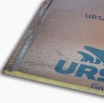 Conducto de lana de vidrio URSA AIR height=
