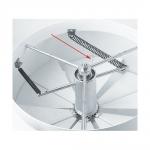 Difusor rotacional termostatico DRG-TR 4