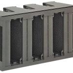 Filtros compactos de carbón activo en grano - Serie FRC-CG height=