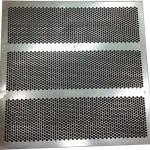 Filtros planos de carbón activo - Serie FPG height=