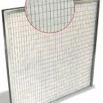 Filtros planos G4 - Serie FPG height=