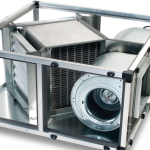 Recuperadores de calor MREC 2