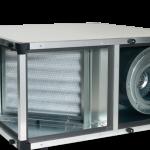 Recuperadores de calor MREC