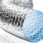 Tubo Flexible ALUFLOW HYGIENE
